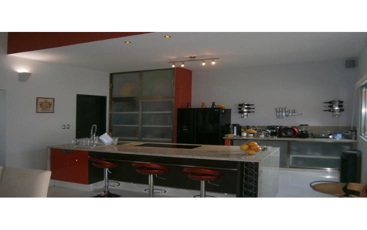 Foto de casa en venta en  , cholul, m?rida, yucat?n, 1135821 No. 04