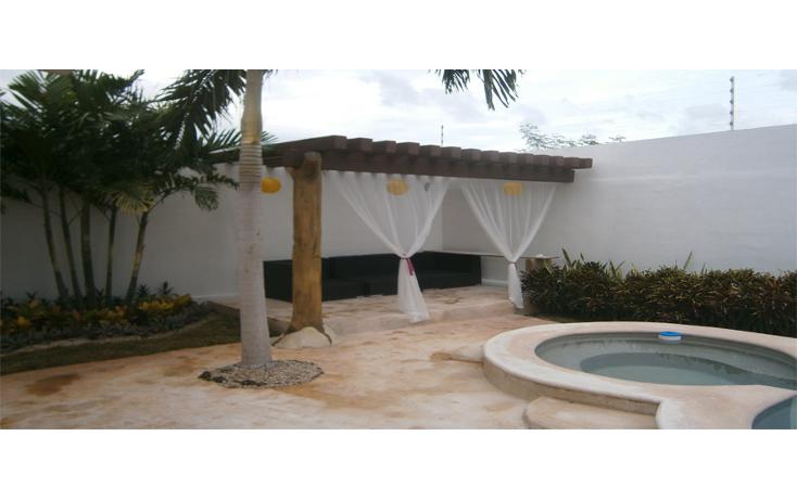 Foto de casa en venta en  , cholul, m?rida, yucat?n, 1135821 No. 07