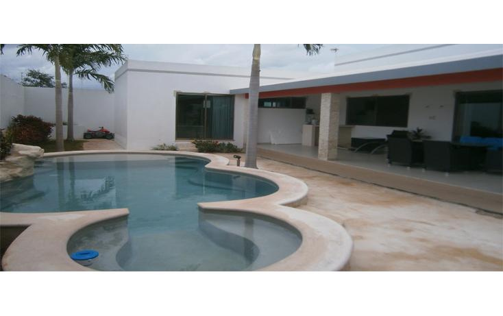 Foto de casa en venta en  , cholul, m?rida, yucat?n, 1135821 No. 08