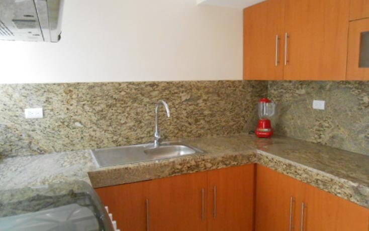 Foto de departamento en renta en  , cholul, m?rida, yucat?n, 1136201 No. 04