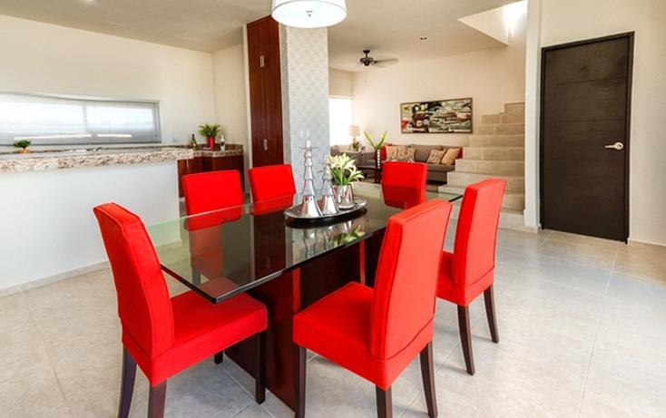 Foto de casa en venta en  , cholul, m?rida, yucat?n, 1136295 No. 06