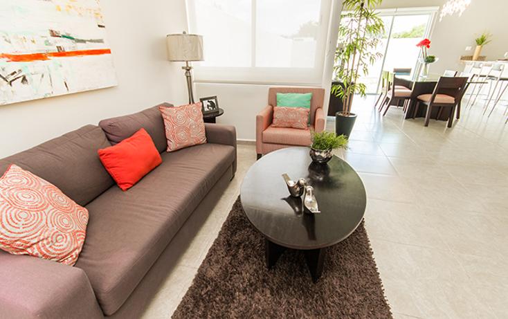 Foto de casa en venta en  , cholul, m?rida, yucat?n, 1136295 No. 16