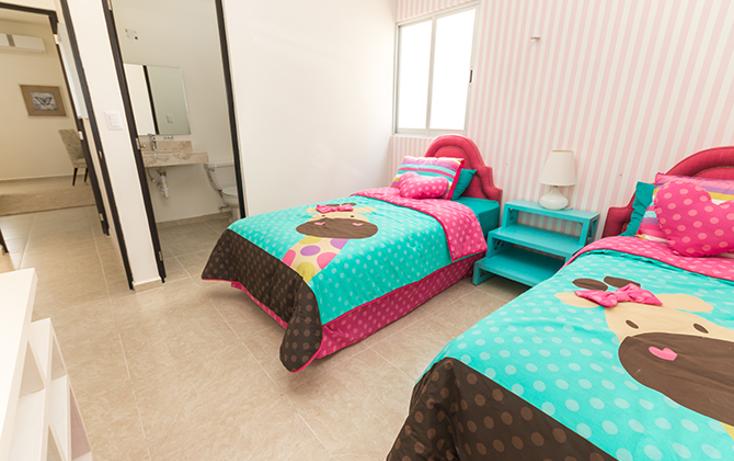 Foto de casa en venta en  , cholul, m?rida, yucat?n, 1136295 No. 17