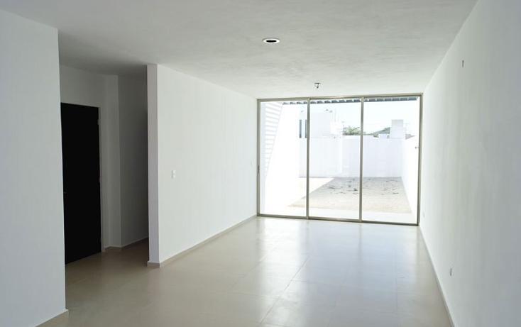 Foto de casa en venta en  , cholul, mérida, yucatán, 1138311 No. 02