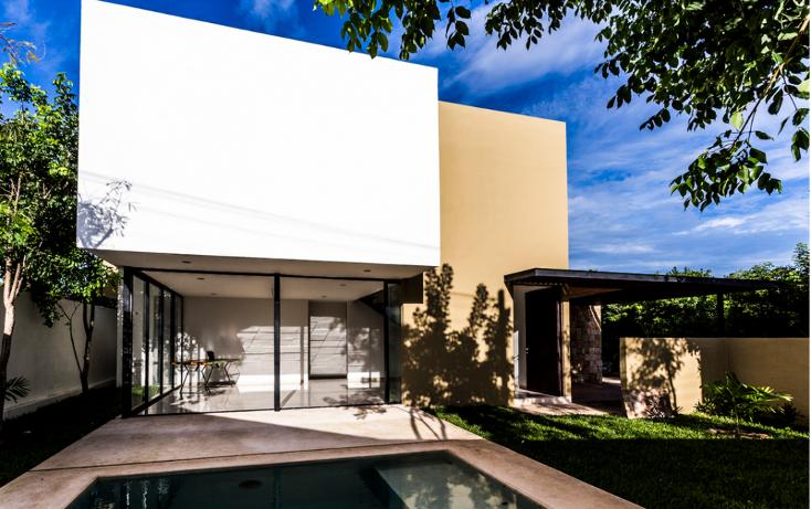 Foto de casa en venta en  , cholul, mérida, yucatán, 1138599 No. 03