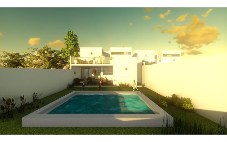 Foto de casa en venta en  , cholul, mérida, yucatán, 1145393 No. 02