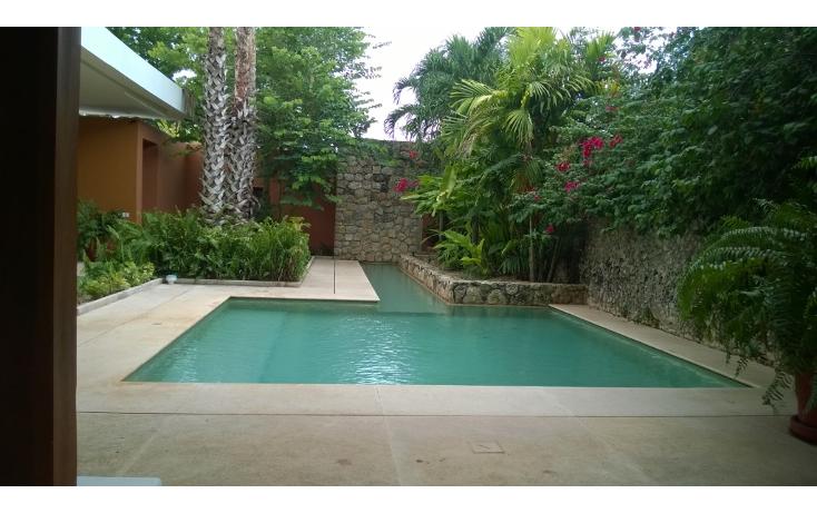 Foto de casa en venta en  , cholul, m?rida, yucat?n, 1146559 No. 02