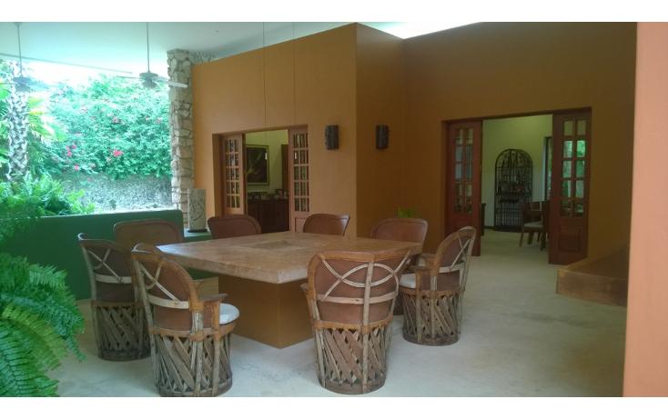 Foto de casa en venta en  , cholul, m?rida, yucat?n, 1146559 No. 14