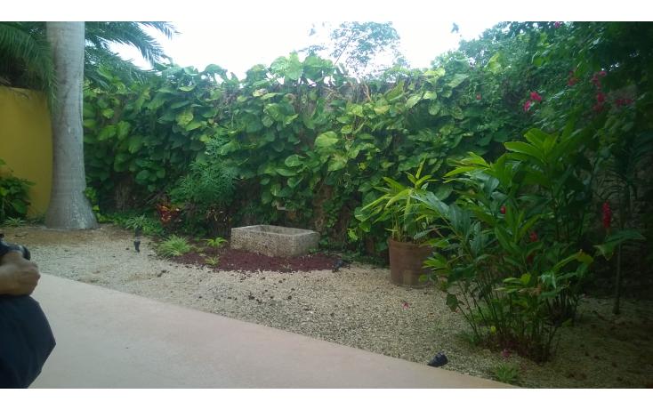 Foto de casa en venta en  , cholul, m?rida, yucat?n, 1146559 No. 20