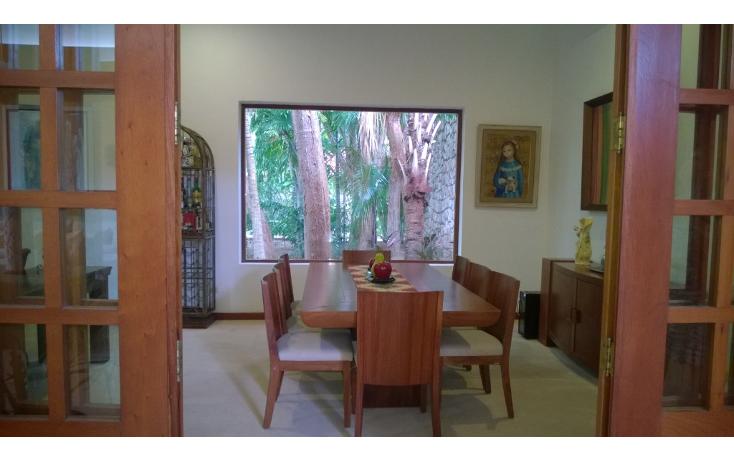 Foto de casa en venta en  , cholul, m?rida, yucat?n, 1146559 No. 22