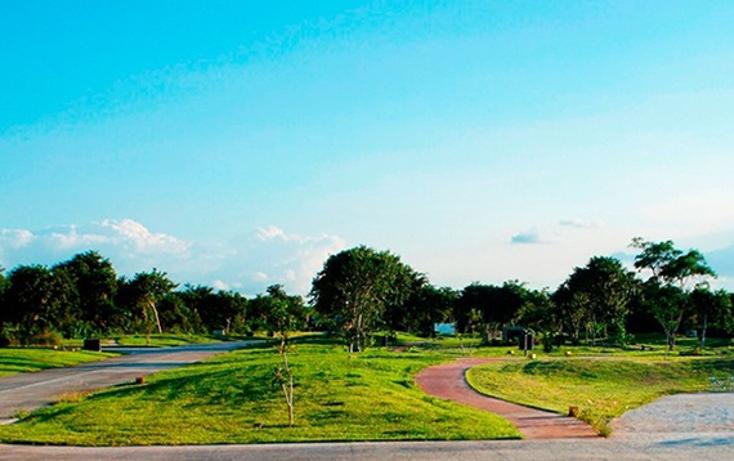 Foto de terreno habitacional en venta en  , cholul, mérida, yucatán, 1146881 No. 01
