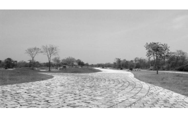 Foto de terreno habitacional en venta en  , cholul, mérida, yucatán, 1146881 No. 02