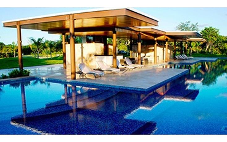 Foto de terreno habitacional en venta en  , cholul, mérida, yucatán, 1146881 No. 03