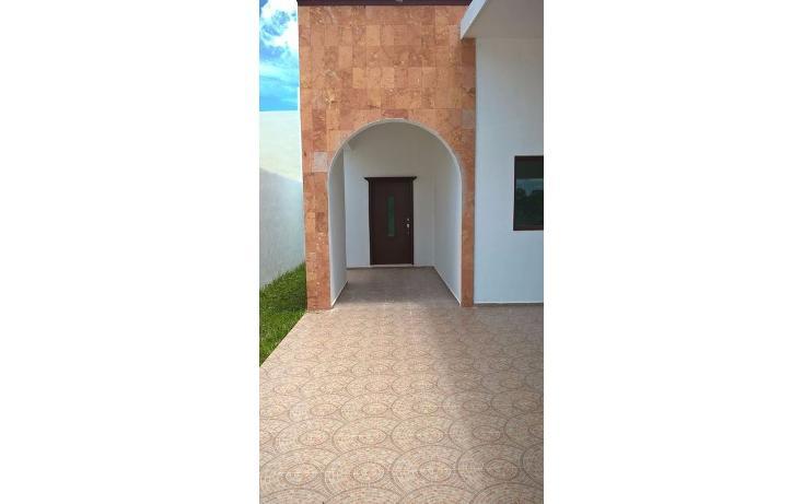 Foto de casa en venta en  , cholul, mérida, yucatán, 1147371 No. 02