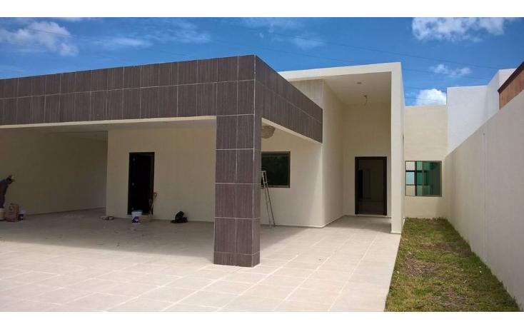 Foto de casa en venta en  , cholul, mérida, yucatán, 1147371 No. 03