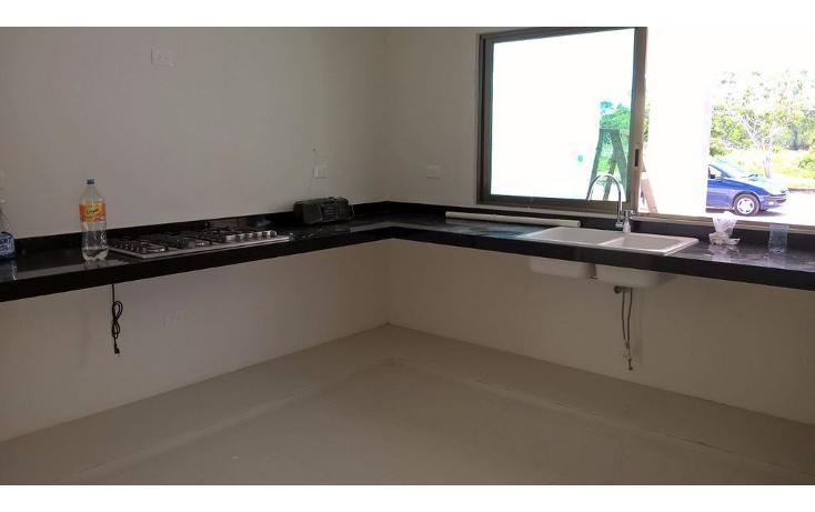 Foto de casa en venta en  , cholul, mérida, yucatán, 1147371 No. 06