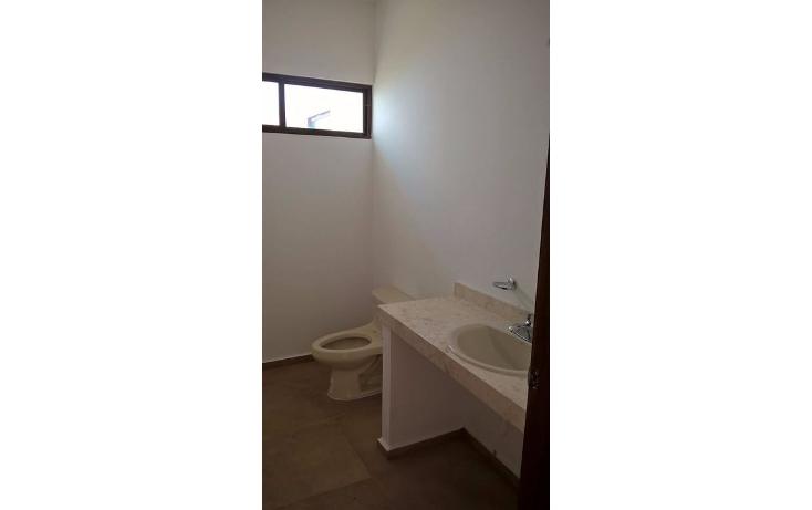 Foto de casa en venta en  , cholul, mérida, yucatán, 1147371 No. 08