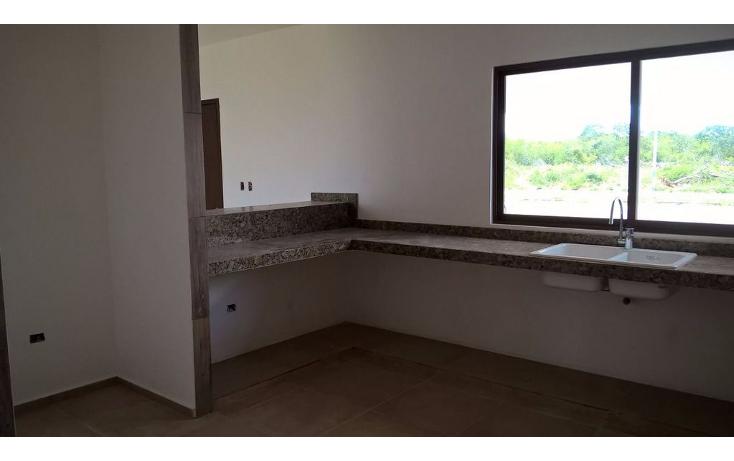 Foto de casa en venta en  , cholul, mérida, yucatán, 1147371 No. 09