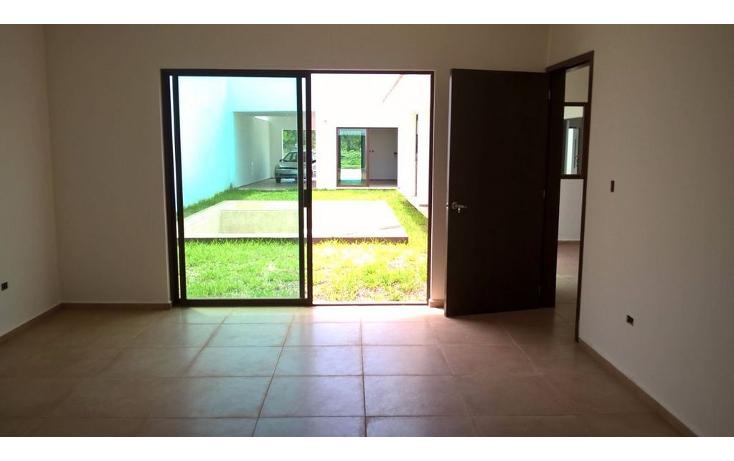 Foto de casa en venta en  , cholul, mérida, yucatán, 1147371 No. 10