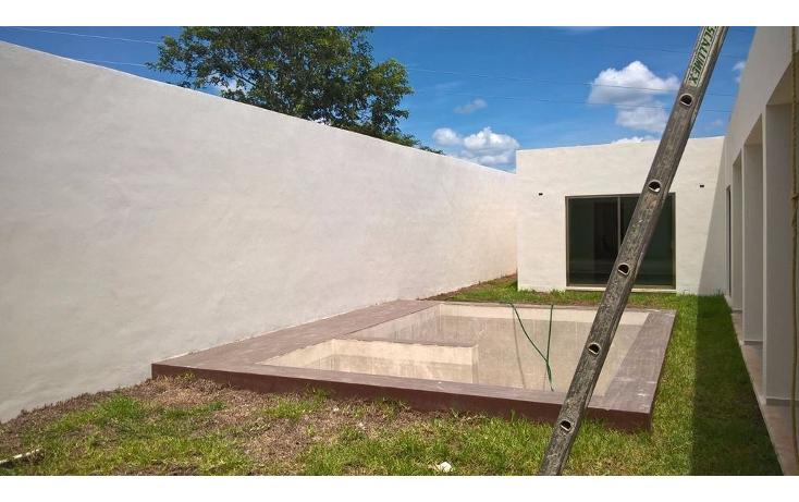 Foto de casa en venta en  , cholul, mérida, yucatán, 1147371 No. 13