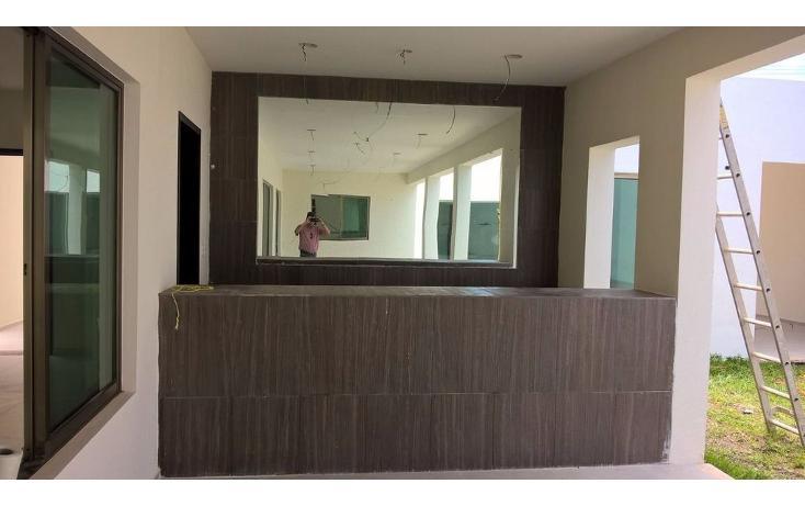 Foto de casa en venta en  , cholul, mérida, yucatán, 1147371 No. 14