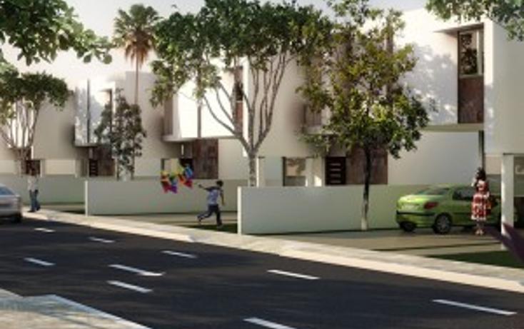 Foto de terreno habitacional en venta en  , cholul, mérida, yucatán, 1149623 No. 02