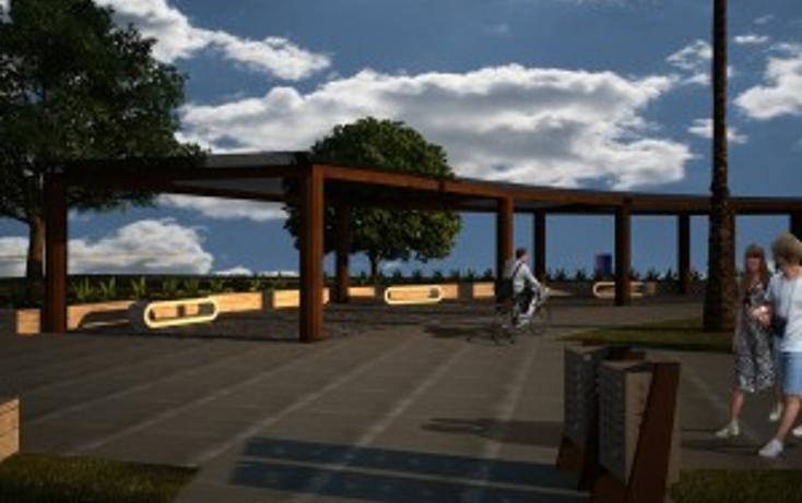 Foto de terreno habitacional en venta en  , cholul, mérida, yucatán, 1149623 No. 07