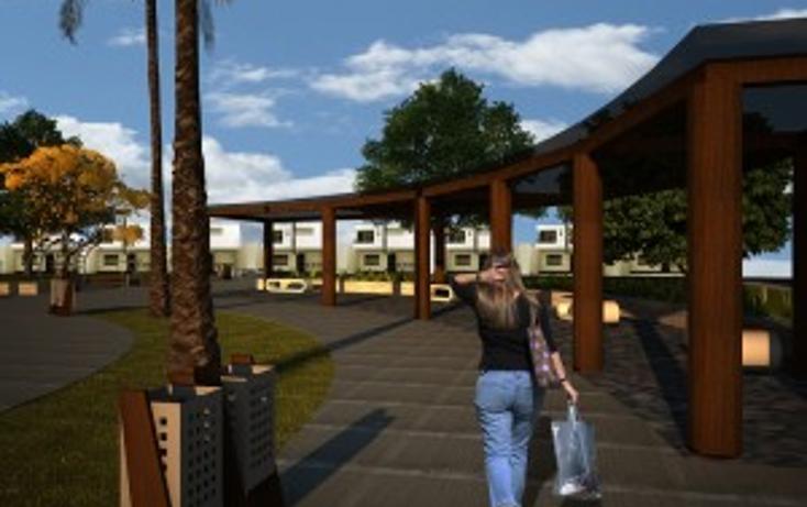 Foto de terreno habitacional en venta en  , cholul, mérida, yucatán, 1149623 No. 08