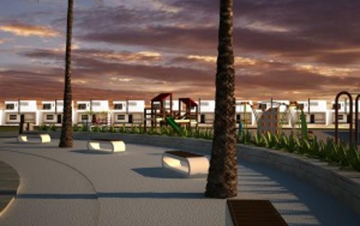 Foto de terreno habitacional en venta en  , cholul, mérida, yucatán, 1149623 No. 09