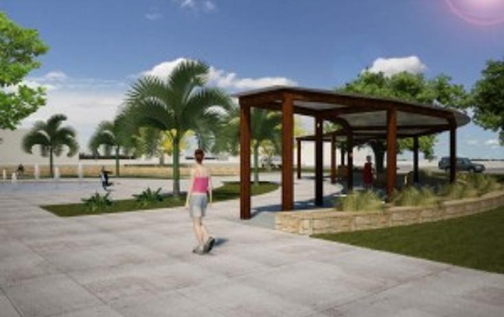 Foto de terreno habitacional en venta en  , cholul, mérida, yucatán, 1149623 No. 15