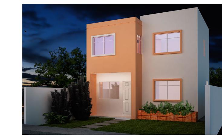 Foto de casa en venta en  , cholul, m?rida, yucat?n, 1150303 No. 01