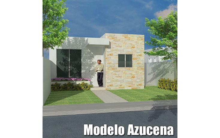 Foto de casa en venta en  , cholul, m?rida, yucat?n, 1161617 No. 01