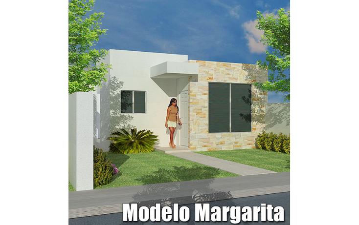 Foto de casa en venta en  , cholul, m?rida, yucat?n, 1161831 No. 01