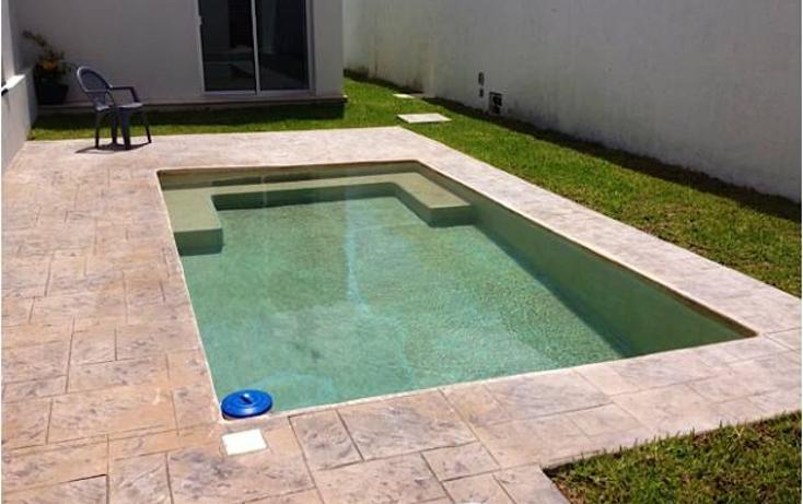 Foto de casa en venta en  , cholul, mérida, yucatán, 1162431 No. 06