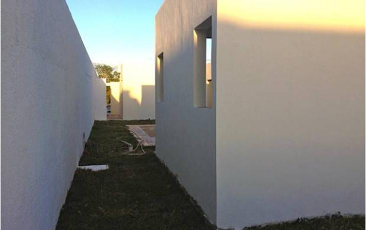 Foto de casa en venta en  , cholul, mérida, yucatán, 1162431 No. 07