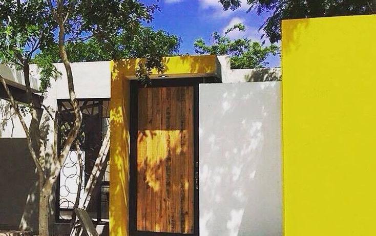 Foto de casa en venta en  , cholul, m?rida, yucat?n, 1165333 No. 01