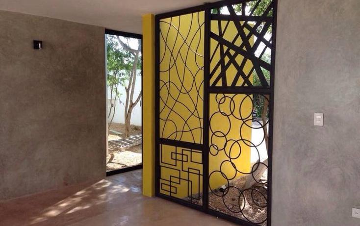 Foto de casa en venta en  , cholul, m?rida, yucat?n, 1165333 No. 02
