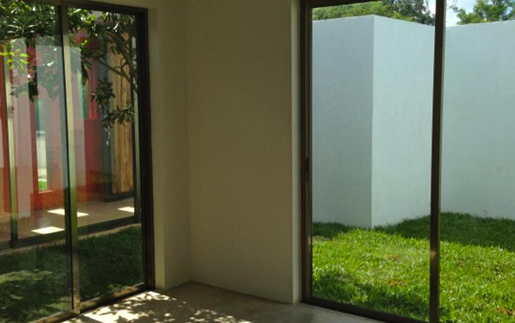Foto de casa en venta en  , cholul, m?rida, yucat?n, 1165333 No. 08