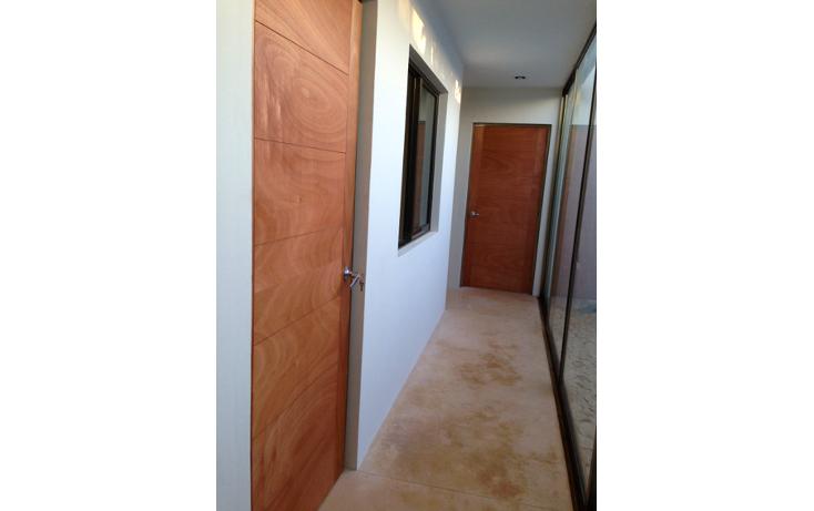 Foto de casa en venta en  , cholul, m?rida, yucat?n, 1165333 No. 12