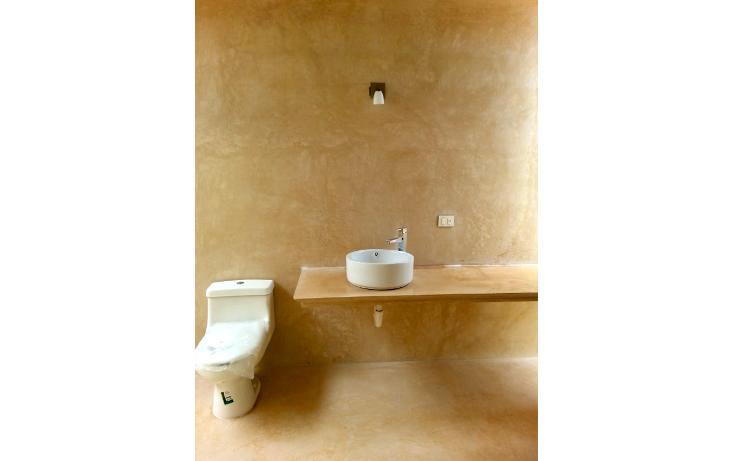 Foto de casa en venta en  , cholul, m?rida, yucat?n, 1165333 No. 14