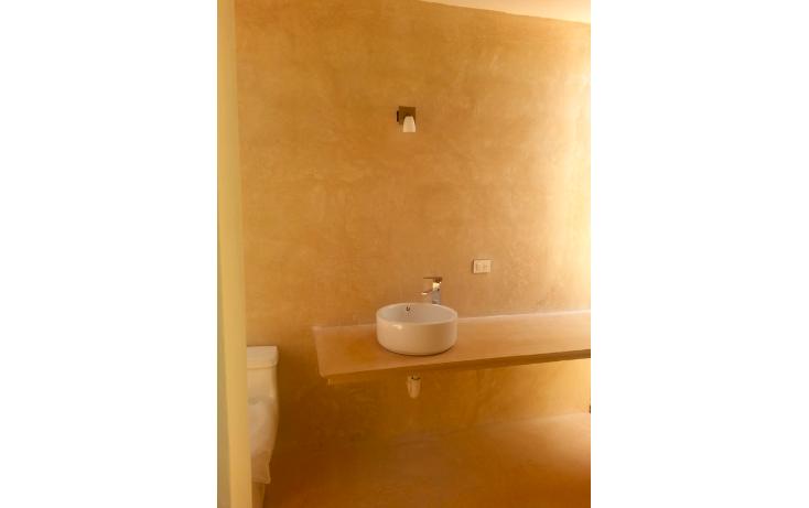 Foto de casa en venta en  , cholul, m?rida, yucat?n, 1165333 No. 16