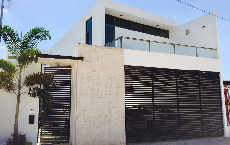 Foto de casa en venta en  , cholul, mérida, yucatán, 1165465 No. 02