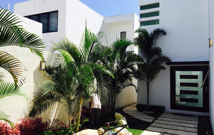 Foto de casa en venta en  , cholul, mérida, yucatán, 1165465 No. 04
