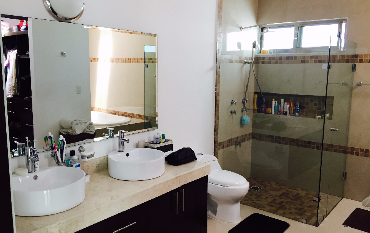 Foto de casa en venta en  , cholul, mérida, yucatán, 1165465 No. 07
