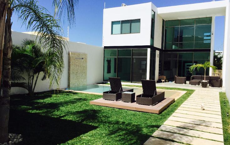 Foto de casa en venta en  , cholul, mérida, yucatán, 1165465 No. 12