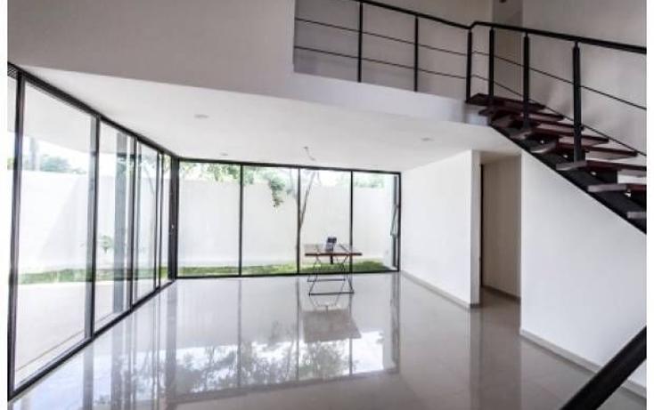 Foto de casa en venta en  , cholul, mérida, yucatán, 1165955 No. 01