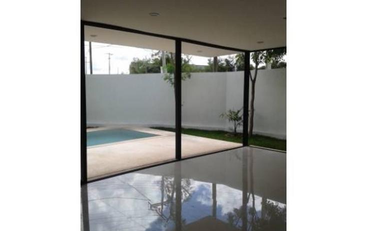 Foto de casa en venta en  , cholul, mérida, yucatán, 1165955 No. 03