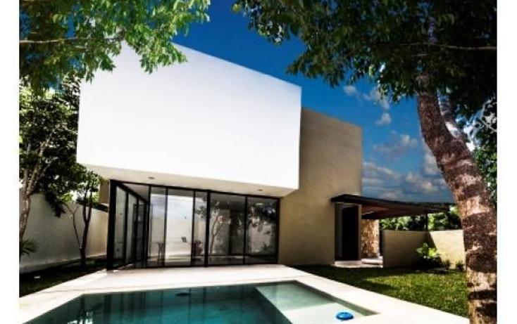 Foto de casa en venta en  , cholul, mérida, yucatán, 1165955 No. 04