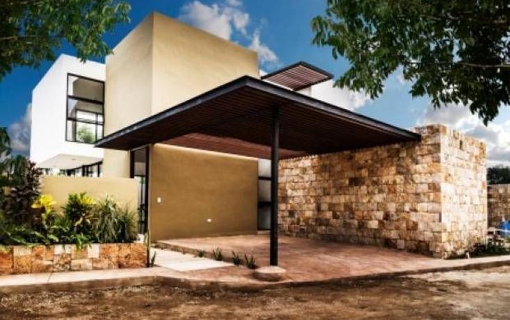 Foto de casa en venta en  , cholul, mérida, yucatán, 1165955 No. 05