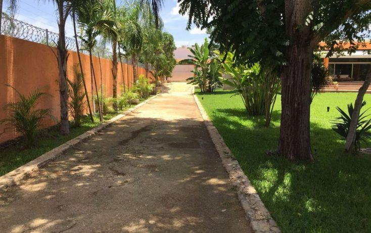 Foto de casa en venta en, cholul, mérida, yucatán, 1165961 no 02